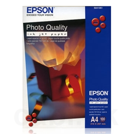 Epson Photo Quality Inkjet Papir C13S041061