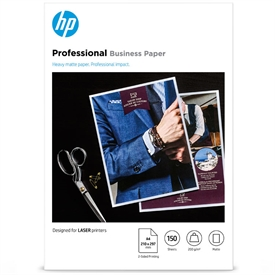 HP Professional Business Laser Printerpapir 7MV80A